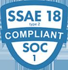 SOC1 Logo