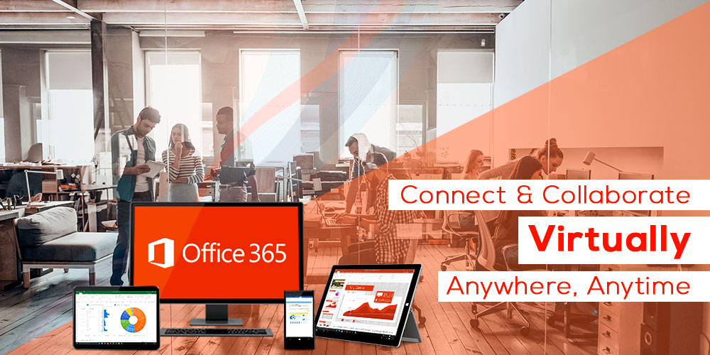office-365-connect-and-collaborate-Virtually