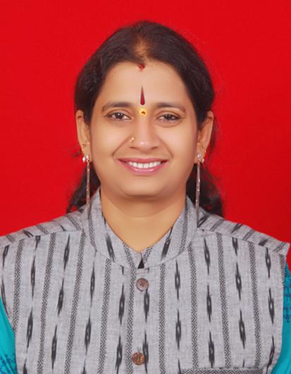 Lakshmi Nanduri
