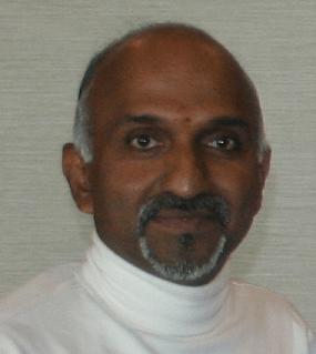Gopal Krishnaswamy