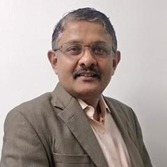 Nagaraj Bhargava