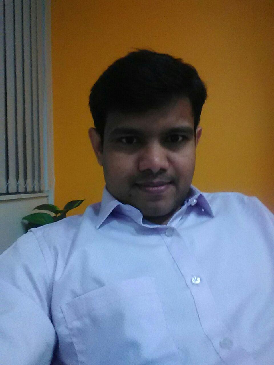 Kiran Kumar Madhurakavi
