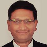 Dr. Shashi Kumar Reddy Arjula