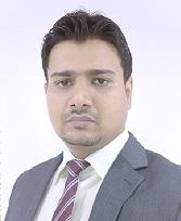 Shiv Kishan Suthar