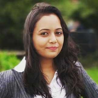 Shreya Garhwal