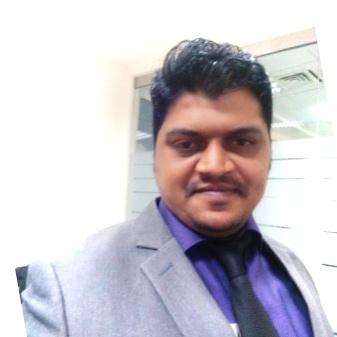 Sudheer Mohan Mirampally Ramulu