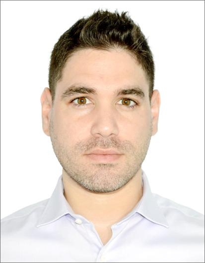 Damian Bonadonna
