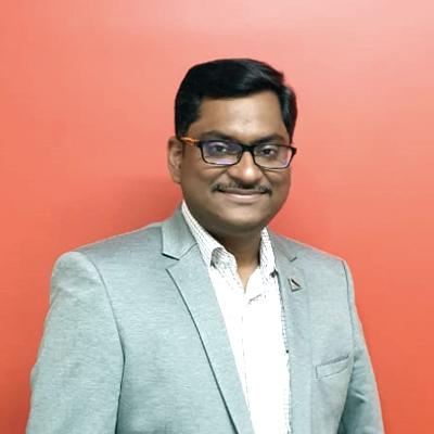 Kuchimachi Venkata Vijay