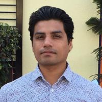 Rahul Budholiya