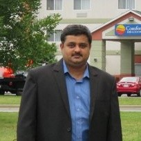 Samrat Bhave