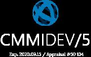 CmmiDEV5