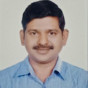 Kumareswar Kandimalla