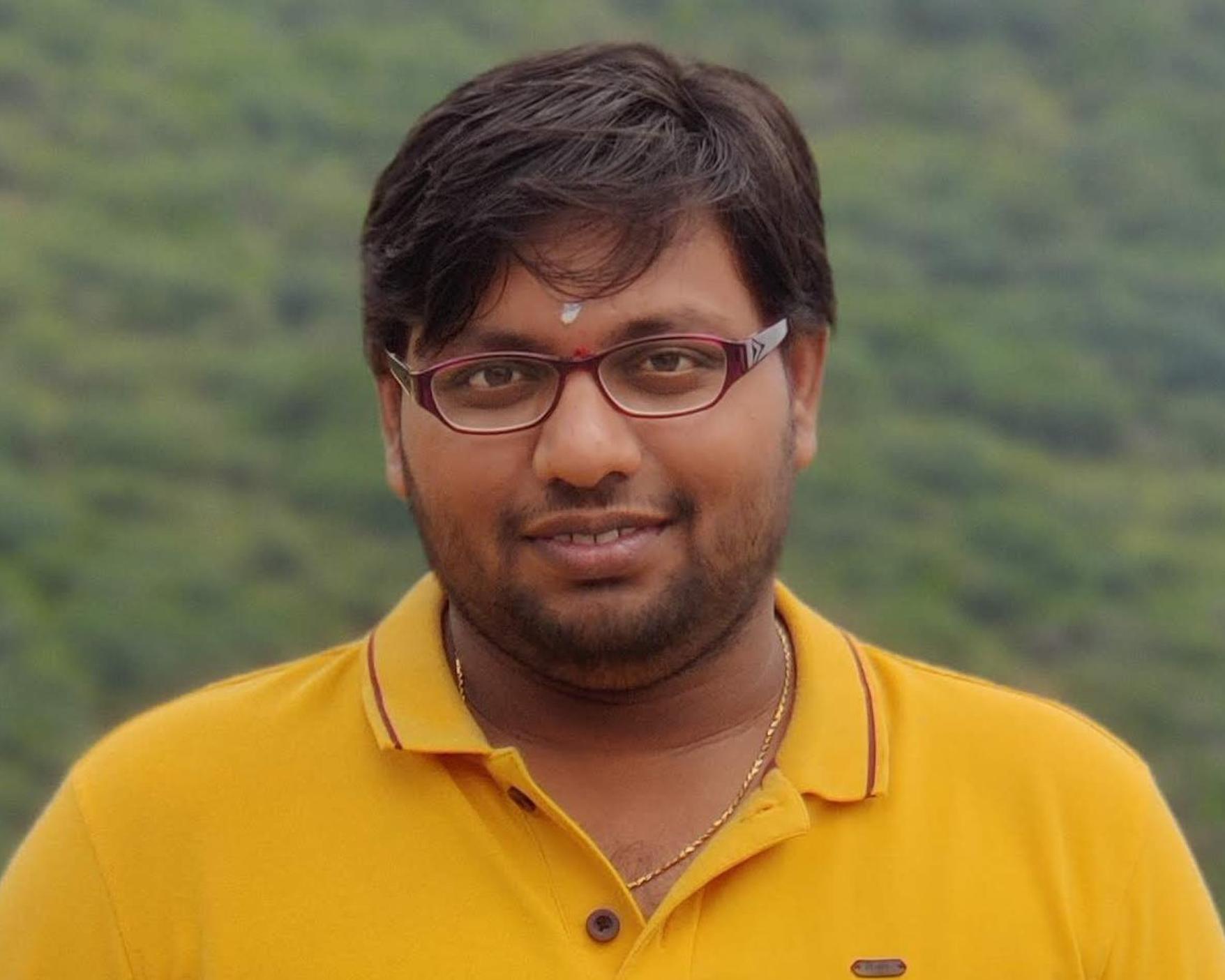 Chintalapudi Hanumantha Rao